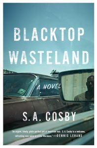 BlacktopWasteland Cover 1