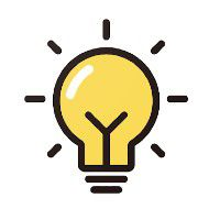 Booklight - screen night light and desk lamp App Icon