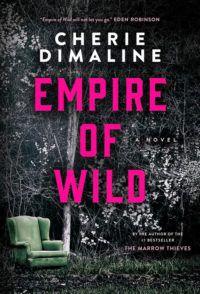 empire of wild book cover