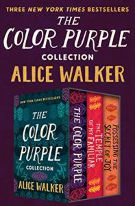 Color Purple Collection