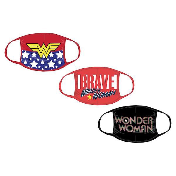 https://www.shopdcentertainment.com/collections/face-masks/products/wonder-woman-face-mask-3-pack
