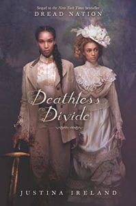 Deathless Divide Dread Nation
