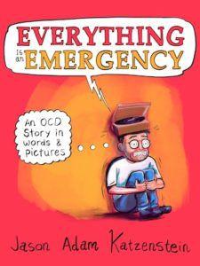 EverythingisanEmergency Cover