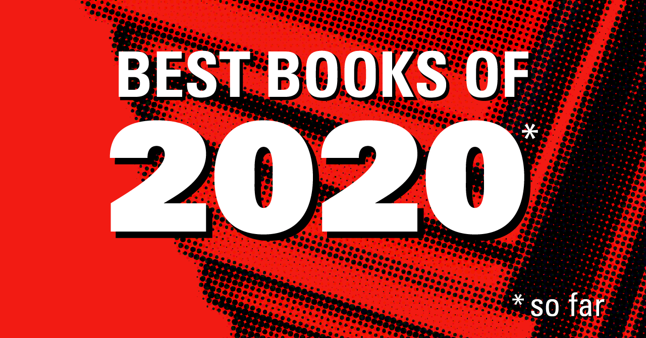 bookriot.com: Best Books of 2020 So Far