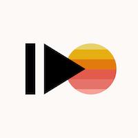 Logotipo do aplicativo Filmm