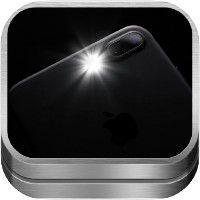 Flashlight | Night Light App Icon