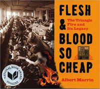 Flesh and Blood So Cheap cover