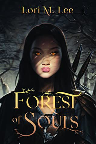 Forest of Souls cover