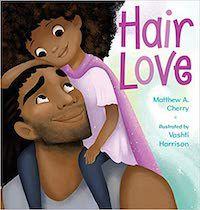 Hair Love cover