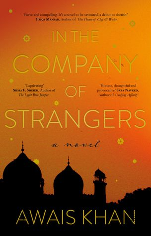In the Company of Strangers by Awais Khan