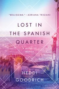 LostInTheSpanishQuarter Cover