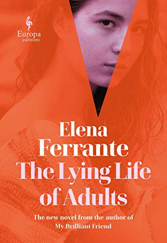 Lying Life of Adults cover