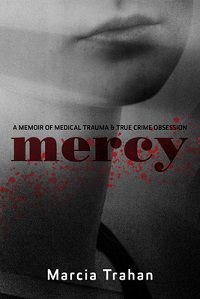 Mercy by Marcia Trahan cover