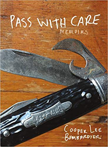 Pass with Care Cooper Lee Bombadier cover