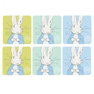 Peter Rabbit Coasters