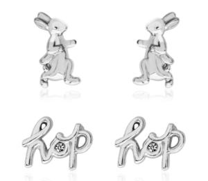Peter Rabbit Rhona Sutton Earrings