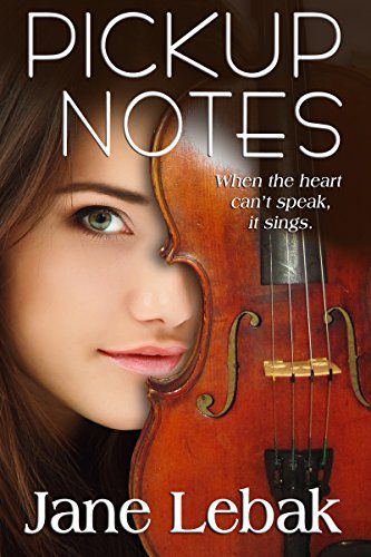 Pickup Notes by Jane Lebak