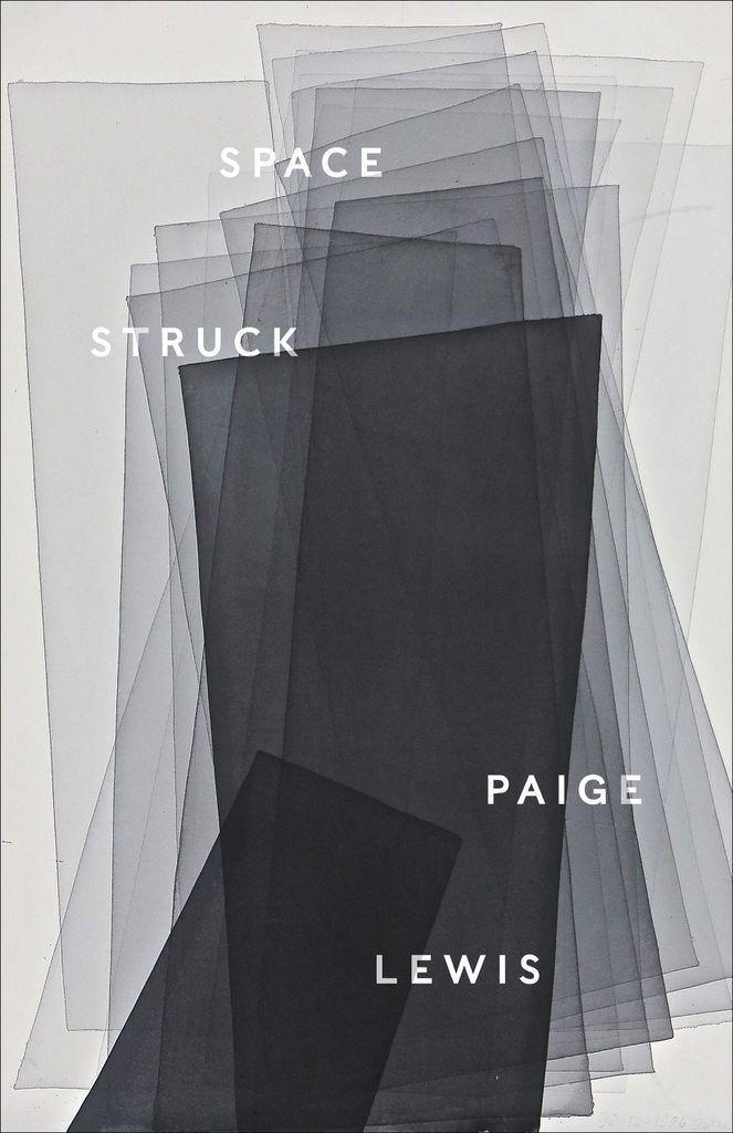Space Struck cover