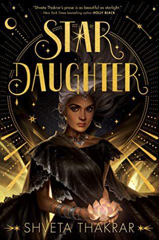 cover image of Star Daughter by Shveta Thakrar