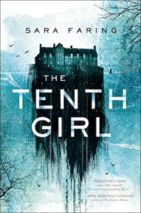 TenthGirl Cover