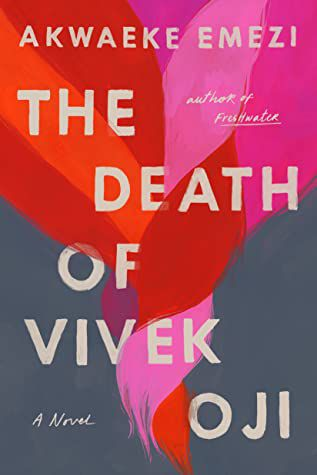 Cover of The Death of Vivek Oji