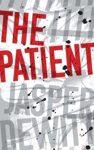 ThePatient Cover