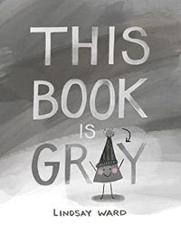 This Book is Gray cover
