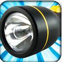 Tiny Flashlight + LED App Icon