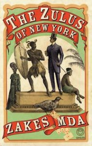 Zulus of New York book cover