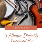 albums inspired by literature