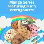 animal manga series