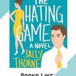 books like the hating game