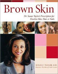 Brown Skin Book Cover