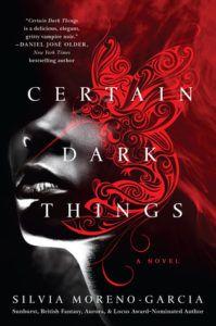 Certain Dark Things cover