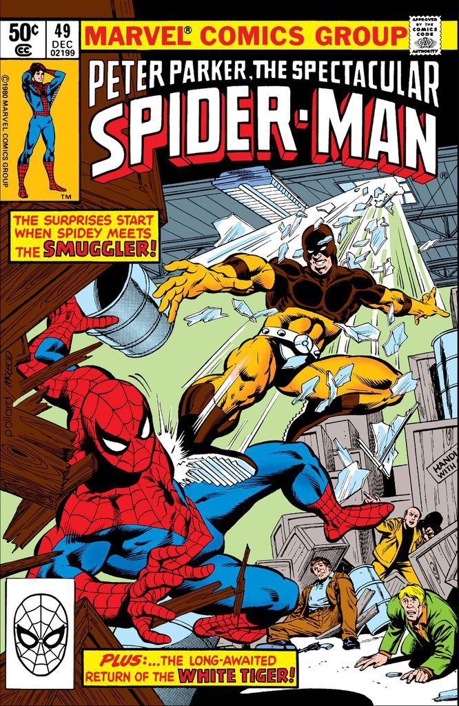 Peter Parker, the Spectacular Spider-Man (1976) #49 ©2020 MARVEL https://www.marvel.com/comics/issue/14749/peter_parker_the_spectacular_spider-man_1976_49