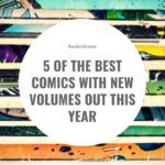 comics with new volumes
