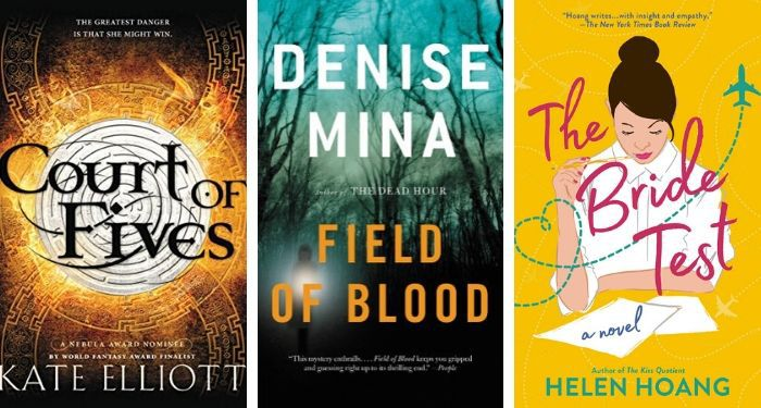 Book Riot's Deals of the Day for July 4, 2020