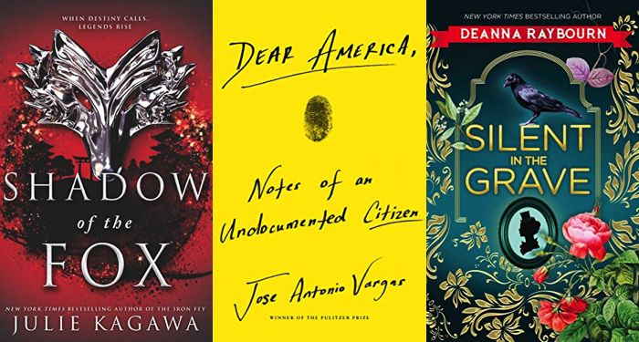 Book Riot's Deals of the Day for July 30, 2020