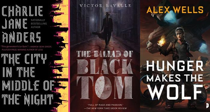 Book Riot's Deals of the Day for July 31, 2020