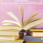 great books for eighth graders