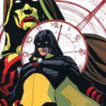 Hourman JSA cover