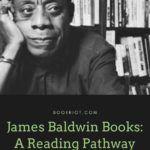 james baldwin books