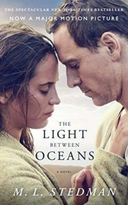 light between oceans movie edition