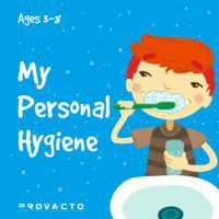My Personal Hygiene cover