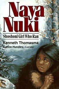 Naya Nuki Book Cover