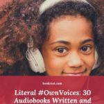 own voices black audiobooks