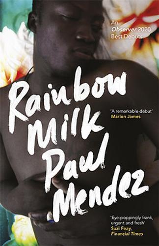 Rainbow Milk cover