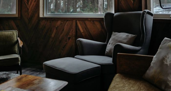 30+ Reading Nook Chairs and Cushions to Relax Into