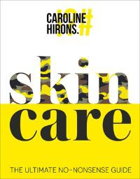 Skincare Book Cover