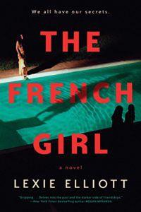 A menina francesa